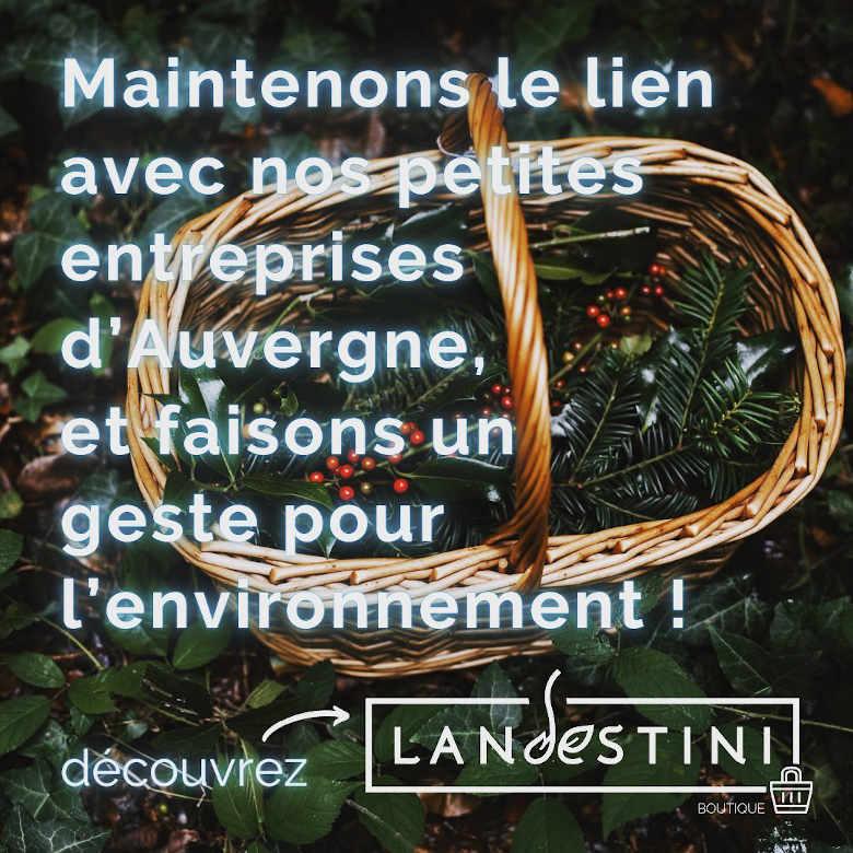 Fondation Landestini