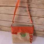 bandy bag orange