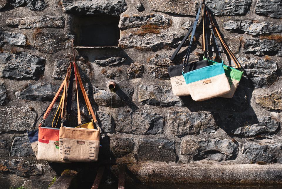 assortiment bandy bag