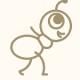 icone fourmi